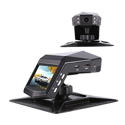 Ayy Dual Lens Car Dash Cam 1080P Dashboard Camera 170 Grad Weitwinkelkamerad In der Fahrzeug-Driving-Recorder mit Parkplatz WDR Loop Recording Night Vision