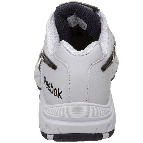 Chaussure De Sport Reebok Advanced Trainer Cod.2-j11204 Col.white Large Number Voir Photo