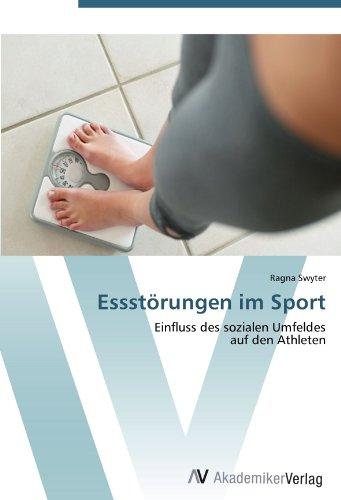 Essstörungen im Sport: Einfluss des sozialen Umfeldes  auf den Athleten Av-medien