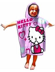 Hello kitty - Poncho Hello Kitty