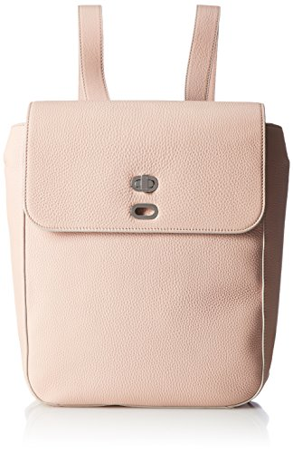 Ecco - Kauai Backpack, Zaini Donna Rosa (Red)