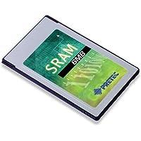 6MB SRAM tarjeta tipo I-metal