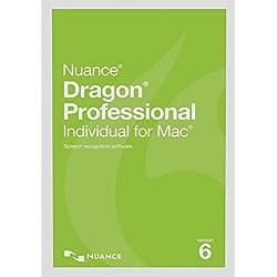 Dragon Professional Individual 6.0 (Mac)