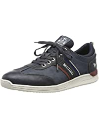 Mustang 4136-301-820, Baskets Homme