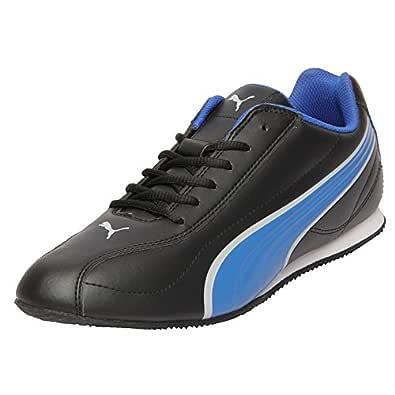 Buy Puma Men's Wirko Black Sneakers