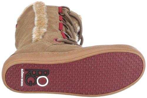 Björn Borg Footwear Watson 01 1141077901, Chaussures basses femme Beige/sable