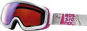 ROSSIGNOL Masque Ski RG5 Free Femme