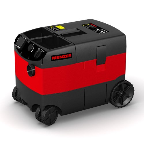 Industriesauger Nass-Trockensauger MENZER VC 790 PRO mit automatischer Filterreinigung / inkl. Herstellergarantie