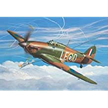 Revell Micro Wings Hawker Hurricane Mk 1 Aircraft Plastic Model Kit by Revell