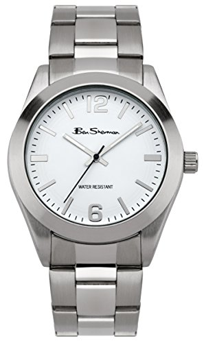 ben-sherman-mens-quartz-watch-with-silver-dial-analogue-display-and-silver-stainless-steel-bracelet-