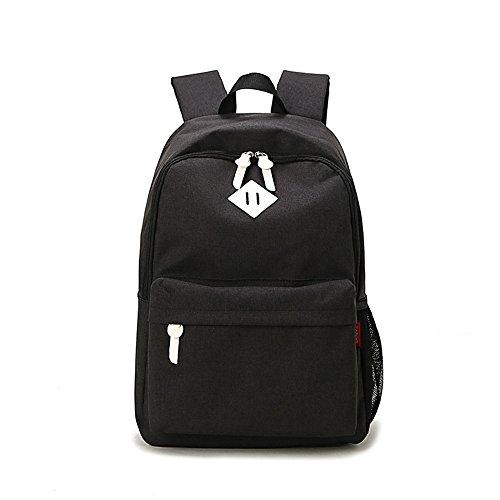 unisex-classic-college-travel-school-laptop-backpack-casual-shoulder-bag-black