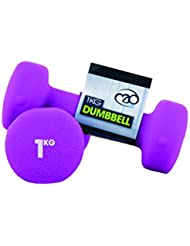 Fitness Mad Neo Dumbbells (Pack of 2)