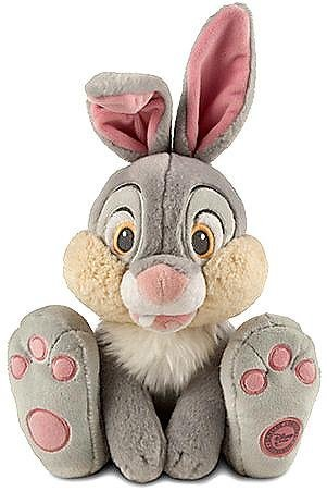 Disney Bambi Exclusive 14 Inch Plush Thumper by Bambi