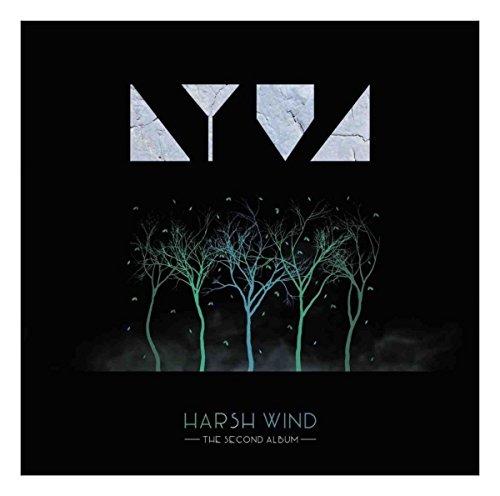Spice Papier (Harsh Wind (The Second Album))