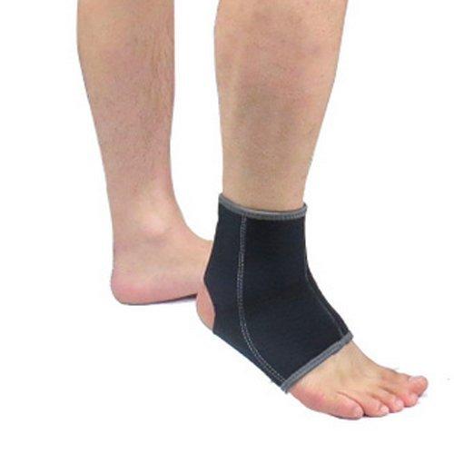 YOKIRIN basket Anti-Calcio Basket cavigliera Distorsione alla caviglia protezione della