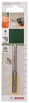 Bosch 2 609 256 900 - Broca para hormigón SDS-Quick