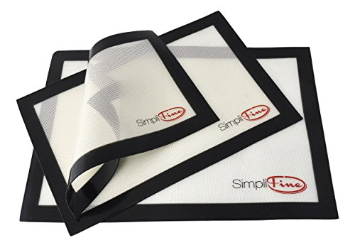 simplifine-silicone-baking-mat-set-3-different-silicone-baking-mats-for-half-quarter-and-small-oven-
