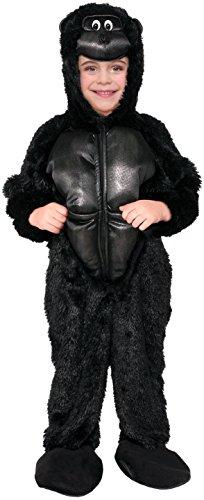 Forum Novelties Gorilla Kostüm, Mittel