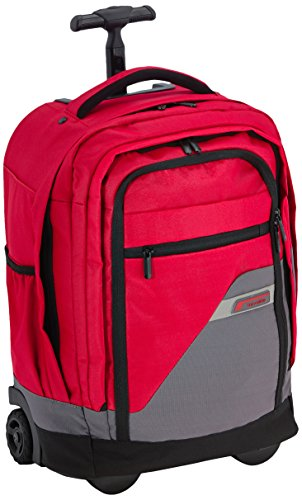 Travelite Bagage Cabine Kick Off Trolley 36 L (Rouge) 82552