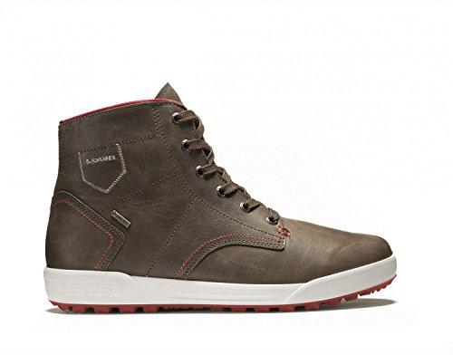 Lowa chaussures gmbH 4105444542 Marron - braun - rot