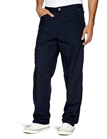 Regatta Lined Action Men's Leisurewear Trouser - Navy, Size 42 Inch Small