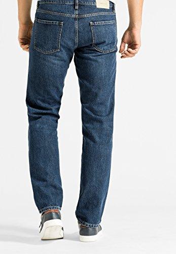 ARMEDANGELS Herren Jeans aus Bio-Baumwolle - Dylan - GOTS, ORGANIC, CERES-008 heavy stone wash