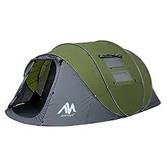 4-6 Wasserdicht, Pop up Zelte