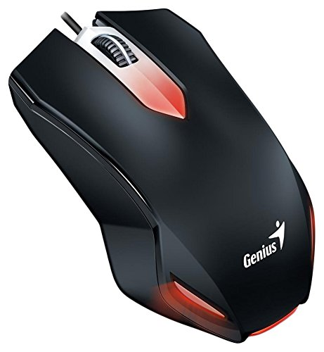 Genius x-g200 Gaming ratón para PC USB