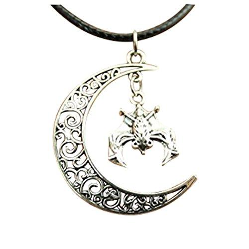 crescent-moon-fledermaus-vampir-leder-kette-halskette-new-fashion-frauen-schmuck-halskette