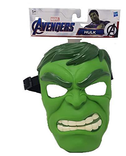 Das Kostüm Hulk Hunde - sid Maske Hulk Neu Modell