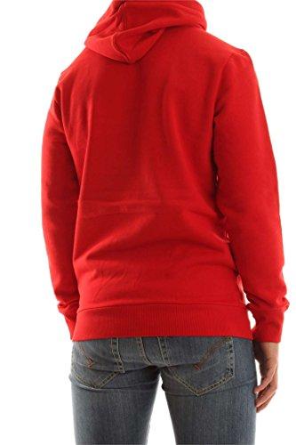 NAPAPIJRI BURGEE N0YG2C SWEATER Harren Red