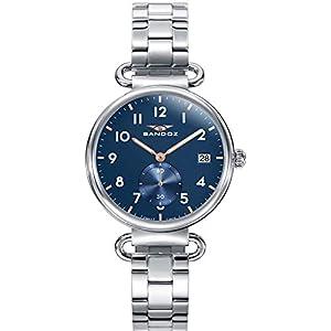 Reloj Suizo Sandoz Mujer 81362-34