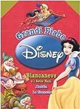 Grandi fiabe Disney: Biancaneve e i sette nani-Aladdin-La sirenetta