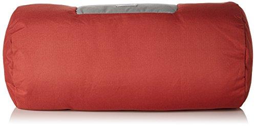 Timberland - Duffel, Borse a mano Unisex - Adulto Rosso (Tandori Spice)