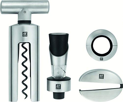 Zwilling 39500-054-0 So melier-Set, 4- teilig