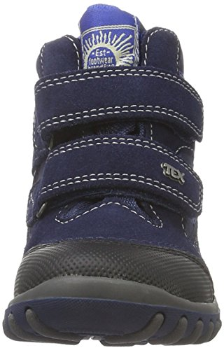 indigo by Clarks Bootie, Baskets Basses Garçon Bleu - Blau (830 Navy VL)