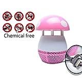 Mosquito killer Lampe Anti-Moustique, Répulsif Anti-Moustique USB USB De Bébé De...