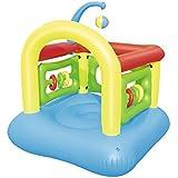 Aire de jeux enfants 142x142x165