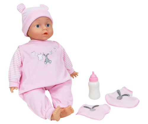 Lissi muñecas - A1502478 - Bebé - Mi Dulce Hogar - 36 Cm 8umDCq