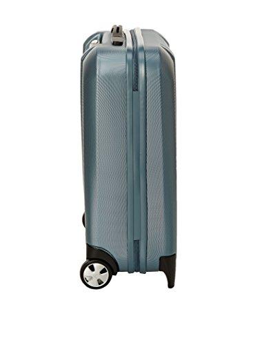 Roncato Trolley Rigido  Argentato 55.0 cm artico