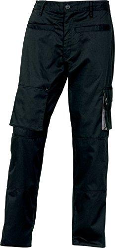 Panoply Mach2 - Pantaloni da lavoro, con tasche per imbottitura ginocchia