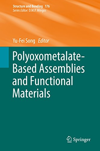 Polyoxometalate-Based Assemblies and Functional Materials (Structure and Bonding Book 176) (English Edition) Crystal Pom Poms