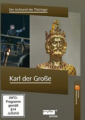 Geschichte Mitteldeutschlands: