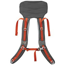 Mountain Hardwear Shaka Shoulder Straps Titanium Medium,Medium