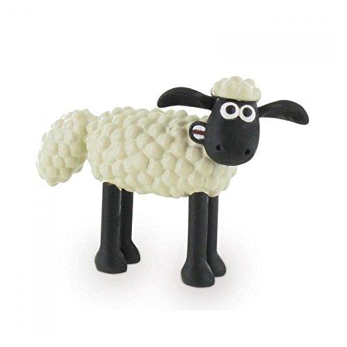 Comansi com-y97082Shaun das Schaf auf Vier Beinen Action Figur