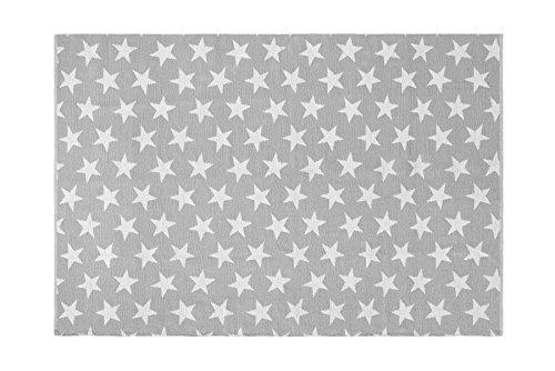 Creative Carpets Alfombra Estrellas