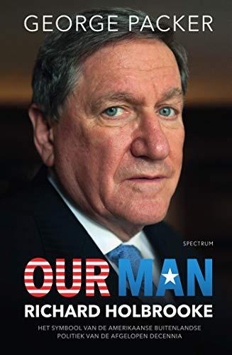 Our Man (Dutch Edition)