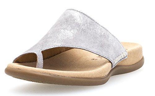 Gabor Lanzarote Sandals 83.700 Grey (60)