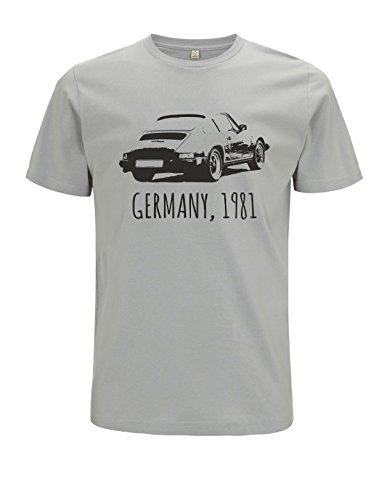 1981-porsche-911-sc-t-shirt-da-uomo-medium-grigio-chiaro