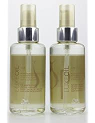2x Wella SP Luxe Oil Arganöl Öl Oil Argan je 100 ml = 200 ml